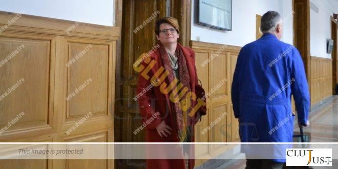 Fostul viceprimar Anna Horvath, 2 ani și 8 luni cu executare! Zsolt Fodor, 2 ani și 6 luni cu suspendare și muncă în folosul comunității