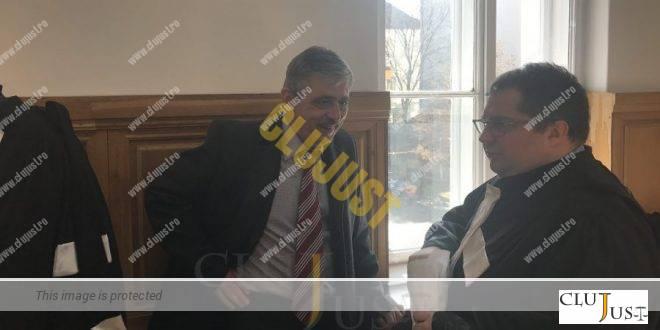 Avocatul lui Uioreanu a cerut sesizarea CJUE cu privire la spălarea de bani