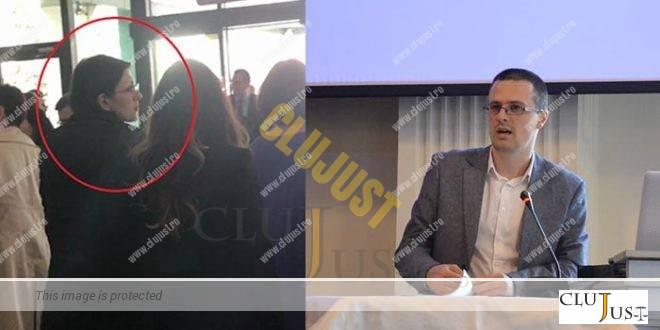 Prin minciună și manipulare, doi avocați au stricat Adunarea Generală a Baroului Cluj