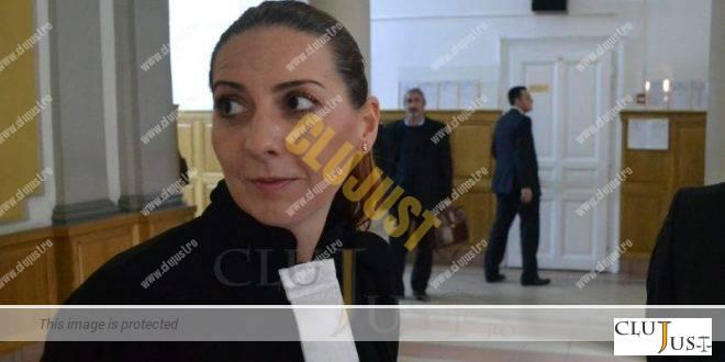 Femeia avocat din marile dosare de corupție ale Clujului. INTERVIU