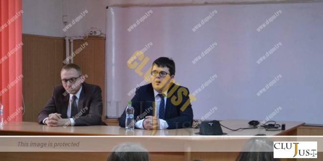 """Marius Roman: """"Dacă îți dorești să fii un bun profesionist, trebuie să fii avocat 24 de ore din 24"""""""