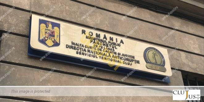 Polițist de frontieră, trimis în judecată de DNA Cluj