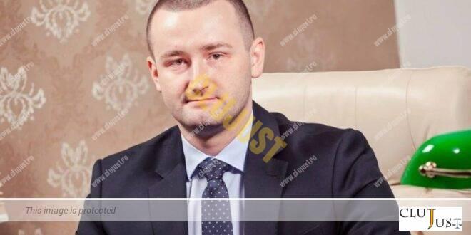 Avocatul Tasnadi Szilard a fost numit oficial prefect al Clujului