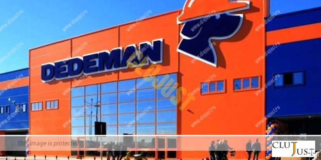 Dedeman, obligată să platească daune morale de 50.000 lei unui client. Acesta ceruse 1 milion