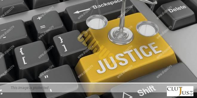 Tribunalul București judecă prin videoconferință și cauzele civile, iar cauzele fără citarea părților nu le soluționează