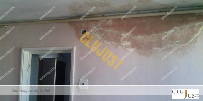 V-a inundat vecinul? Aveți o sentință a Judecătoriei Cluj-Napoca care vă va interesa. Tribunalul a menținut-o