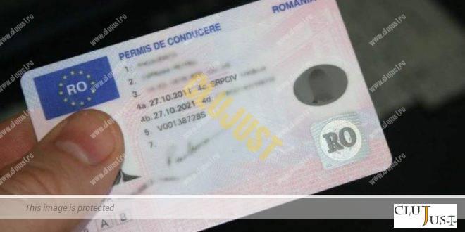14 mandate de arestare preventivă în dosarele cu obținerea de permise și numere de înmatriculare în mod fraudulos
