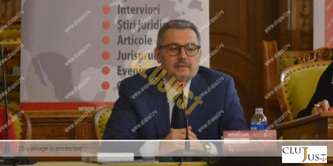 Mesajul lacrimogen și lăudăros al președintelui UNBR de Ziua Europeană a Avocaților 2020