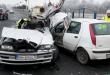 Un polițist din Cluj are nevoie de sânge după ce un tânăr fără permis a intrat cu mașina în a lui