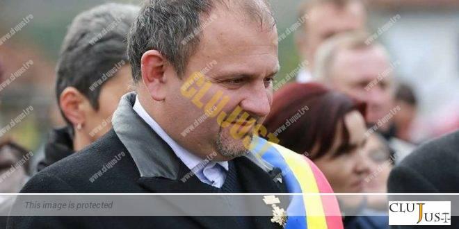 Un primar controversat din Cluj, amendat cu aproape 40.000 de lei pentru necomunicarea de informații publice