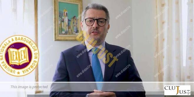 Sute de candidați la Barou au semnat un memoriu către președintele UNBR pentru un nou examen fără erori