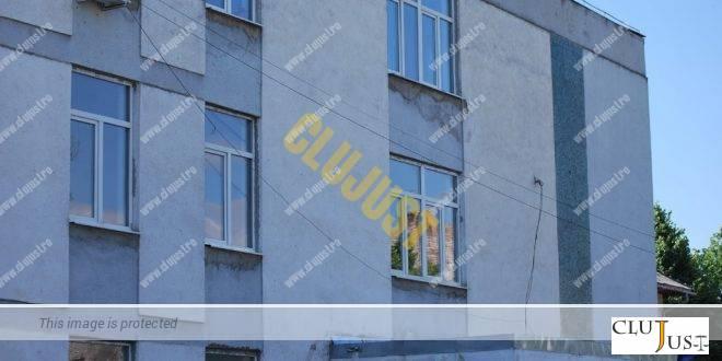 Activitate suspendată la Judecătoria Turda din cauza COVID-19