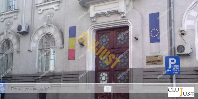 Informații oficiale de la Judecătoria Sector 1 despre situația infectării cu Covid