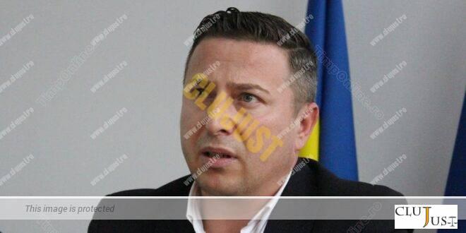 """Primar condamnat cu """"un anumit grad de clemență"""" de Curtea de Apel Cluj, revocat din funcție de Prefect"""