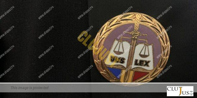 Trei asociatii de magistrati cer taxa mai mica la admiterea la INM/magistratura si alte perioade