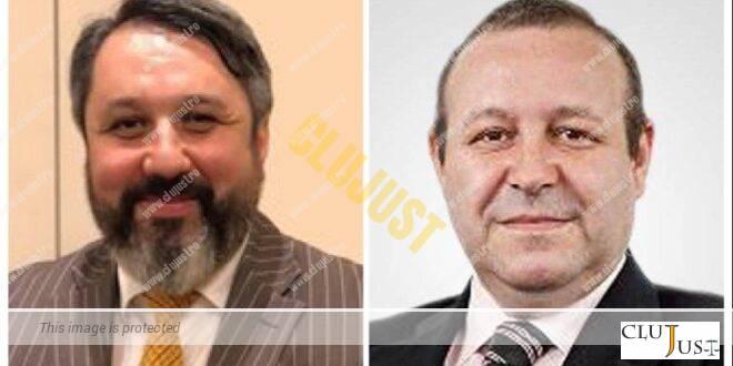 Război total între vicepreședinții UNBR Striblea și Fenechiu pe tema indemnizațiilor Comisiei Permanente