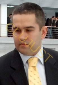 Gabriel Silagyi