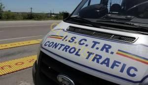 control trafic