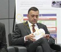 Gabriel Davidescu, director de dezvoltare UTI SA