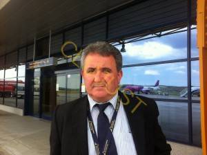 iuliu pop aeroport