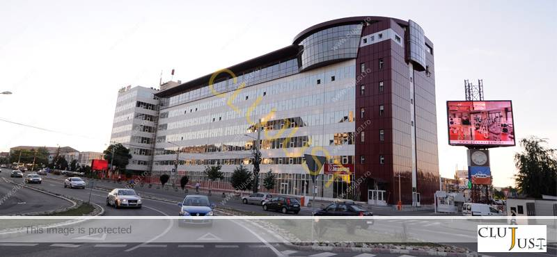 Clădirea Sigma Center