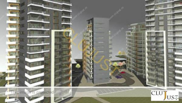 Proiectul fantastic al celor de la Tower