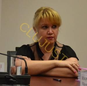 Mariana Rațiu - manager de proiect