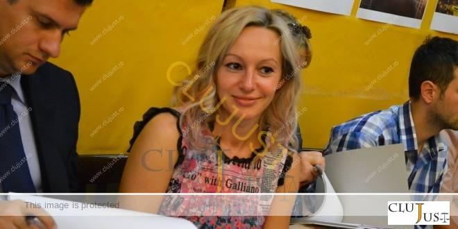 Ștefania Ferencz câștigă bine, dar e și mărinimoasă: împrumuturi acordate de 272.000