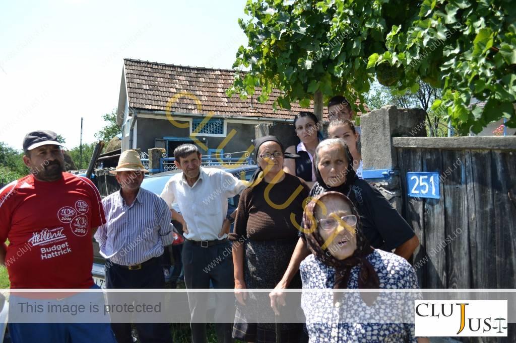 oameni din satul orman credite