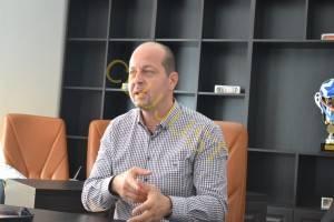 Decanul Baroului Cluj, avocat Mircea Pop
