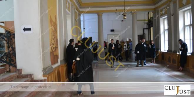 """Avocată din Cluj: """"Cred că suntem extrem de nerespectați pentru efortul pe care munca noastră îl presupune"""""""