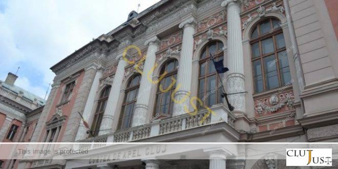 Noi măsuri privind activitatea pe pandemie la instanțele din aria Curții de Apel Cluj