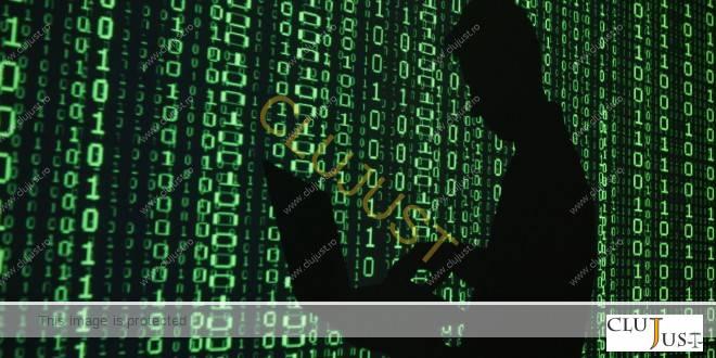Fraudă informatică stopată de polițiștii clujeni. O firmă din Cluj primise facturi de 74.000 euro emise de hackeri