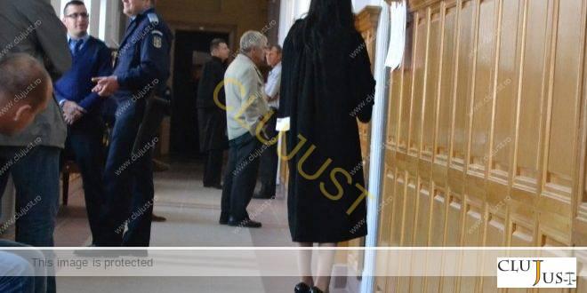 Regulamentul de ordine interioară al instanțelor judecătorești a fost modificat