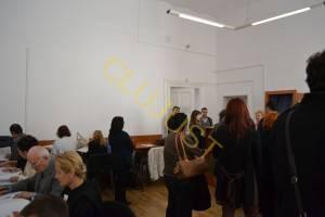 Arhiva Judecătoriei Cluj-Napoca