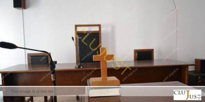 Un preot, lector la Facultatea de Teologie Ortodoxă Cluj, a primit amânarea pedepsei după ce a condus cu alcoolemie uriașă