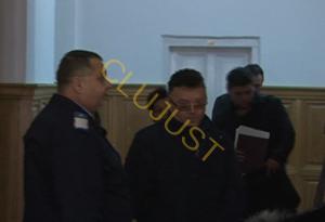 Ștefan Adriian - director infrastructură TFG