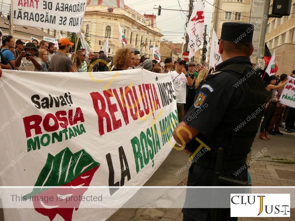 proteste-primaria-cluj-rosia-montana