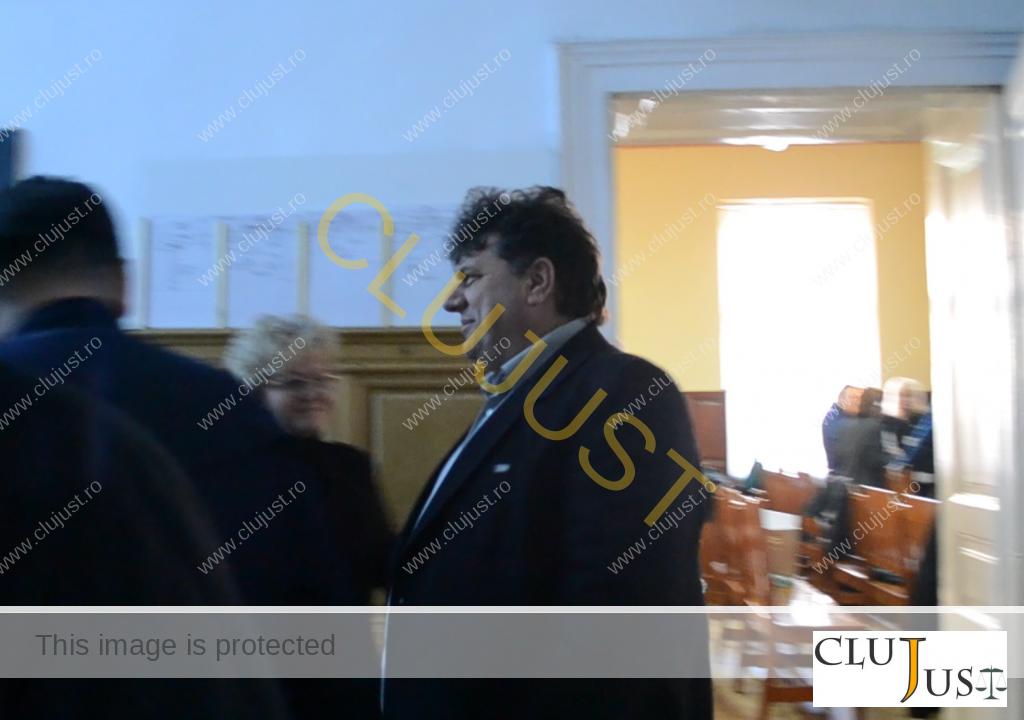 Laurențiu Seceleanu - director Regionala CFR Galați
