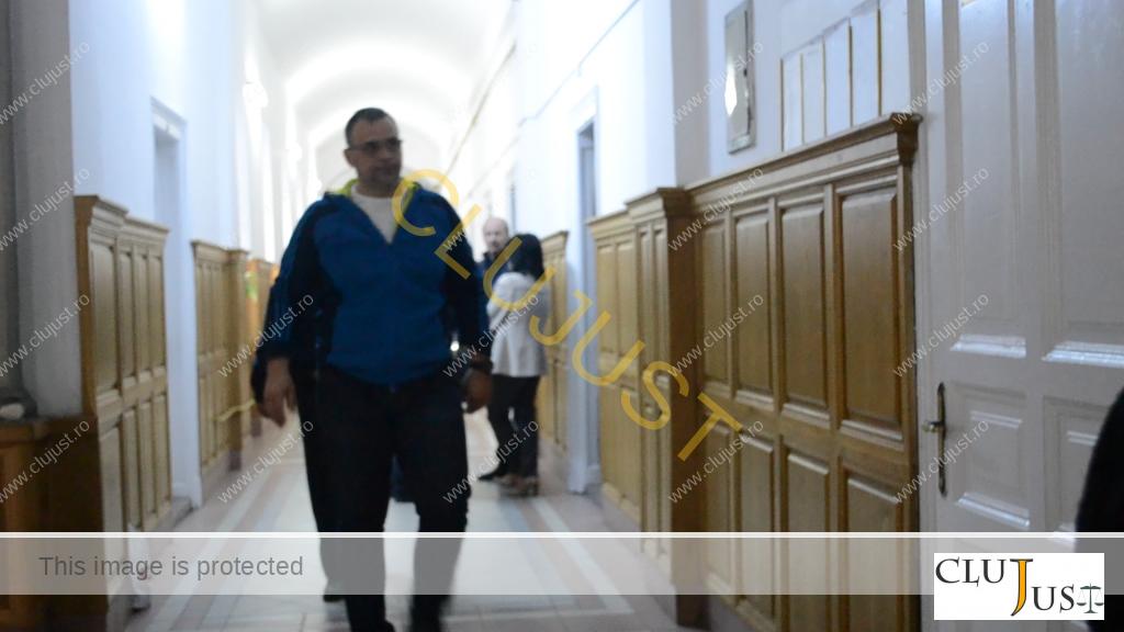 Teodor Gavriș - director de tracțiune CFR Călători