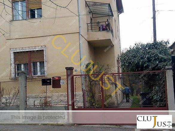 casa uioreanu