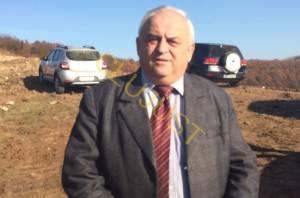 Dumitru Sfârlea (PSD), primar comuna Gilău