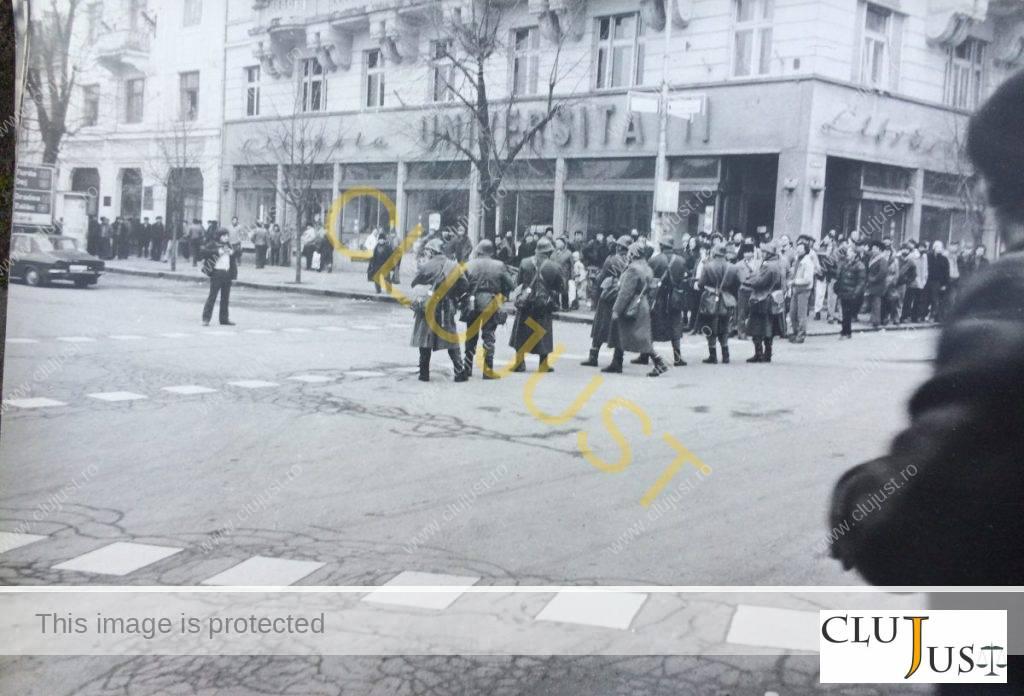 Revolutia 21 decembrie 1989 Cluj (15)