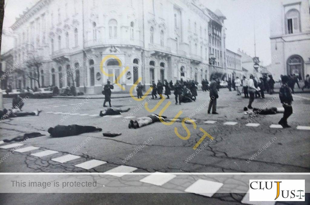 Revolutia 21 decembrie 1989 Cluj (5)