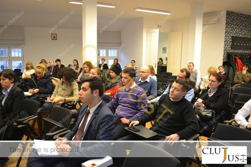 avocati la sediul nou barou cluj (2)