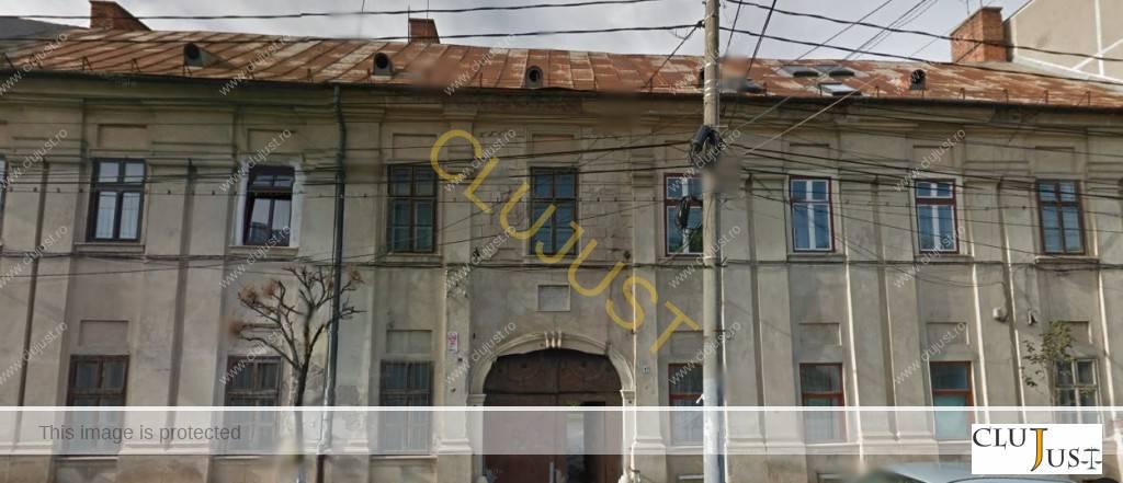 casa avram iancu cluj