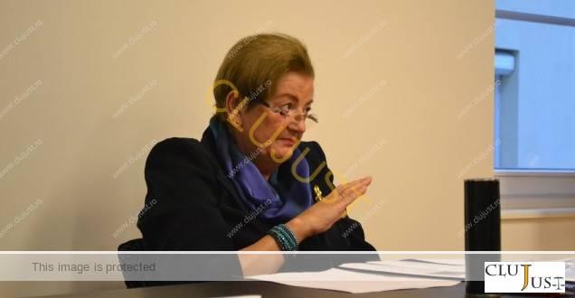 Ioana Gidro Stanca se opune modificărilor la legea consilierilor juridic