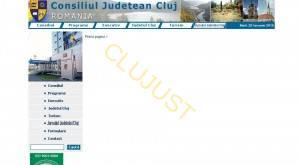 captura site CJ cluj