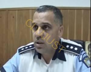 Fost adjunct sef IPJ Cluj, Alexandru Mureșan