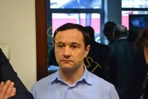 Șef serviciu juridic CJ, Ștefan Iliescu
